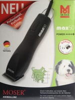 Moser 1250-0050 MAX 50